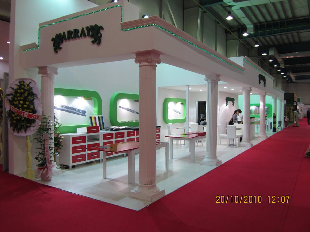 Выставка Интермоб 2010