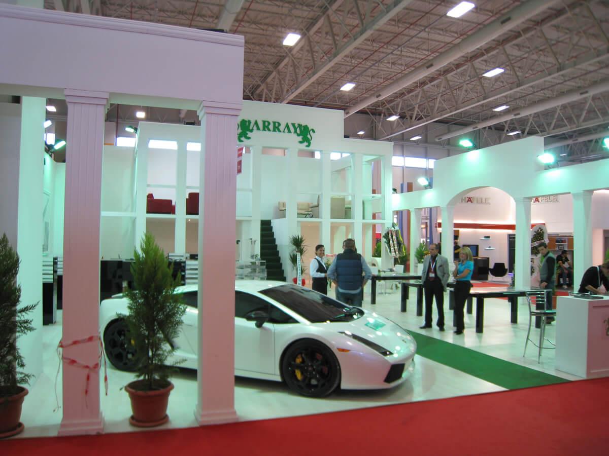 معرض INTERMOB 2011